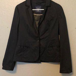 American Eagle Suit Jacket Professional Blazer MED